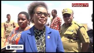 Rais Anajua Ujenzi Na Mimi Nitawabadirikia --Mbunge Shabbiy