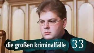 Die großen Kriminalfälle | S07E03 | Der Oma Mörder von Bremerhaven | Doku deutsch