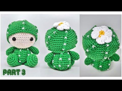 crochet fox amigurumi - YouTube   360x480