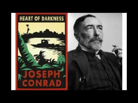 Heart of Darkness by Joseph Conrad [librivox] - Audiobook