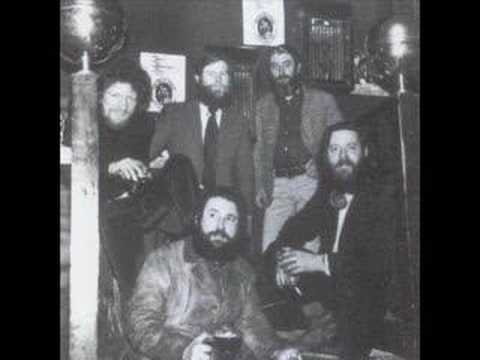 The Dubliners - My Little Son (album Version)