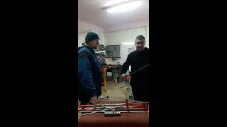 Видео обучение PDR в Днепре (098)0216605 (095)9071519 Работа инструментом
