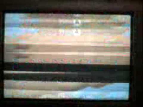 Error de video - Backup Loader de Wiigator