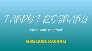 Download lagu Tanpo tresnamu  - cover by woro widowati (lirik)