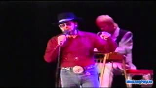 Hank Williams Jr - Heaven Can