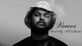 free schoolboy q    kanye west type beat 2016 voices prod by ac3beats