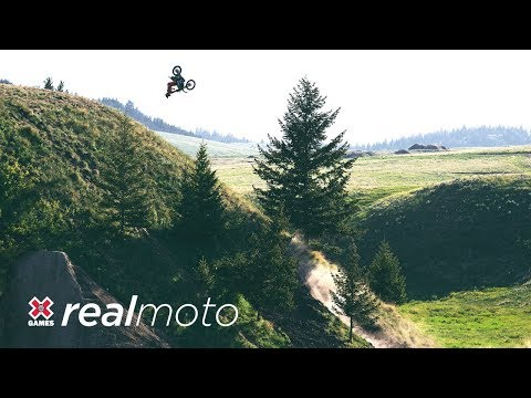 Kris Foster: Real Moto 2018 | World of X Games