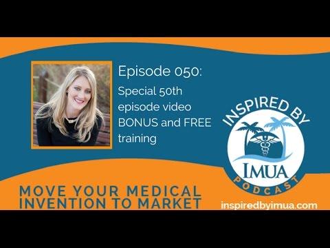 050: Special 50th Episode Video BONUS & FREE training