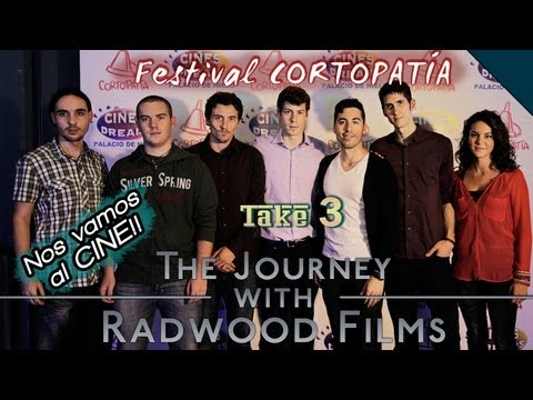 Take 3 - Countdown, Nos vamos al Cine - The Journey With Radwood Films (Radwood Films) -ЯF- © Travel Video