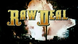 Raw Deal (1977) Trailer | OZploitation | Action