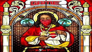 "The Game - ""Can't Get Right"" (Fea t K. Roosevelt) (Jesus Piece Album)"