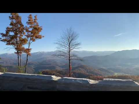 The Missing Link on the Foothills Parkway