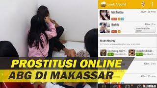 Download Video Pengakuan Gadis 15 Tahun yang Diciduk saat Diduga akan Pesta Seks, Iklan dan Nego Tarif di Aplikasi MP3 3GP MP4