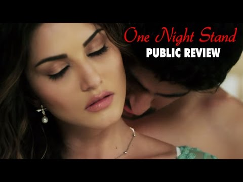 One Night Stand PUBLIC REVIEW Starring Sunny Leone & Tanuj Virwani