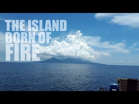 Camiguin - The Island Born of Fire - Quick Island Tour