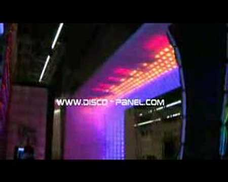 Led ceiling panel rgb dmx 512 software night club lighting club led ceiling panel rgb dmx 512 software night club lighting club lights insider secrets youtube mozeypictures Choice Image
