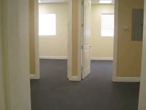 1,850 Sq Ft Office for Rent at 601 S Federal Hwy, Boca Raton