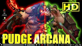 MODS PARA DOTA 2 2018 UPDATE PUDGE ARCANE NEW ITEM DOTA PLUS
