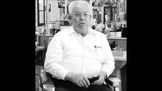 The Barber, Matt Prater