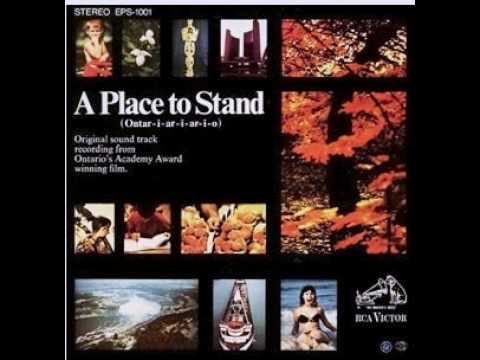 1967 Ontario - A Place To Stand
