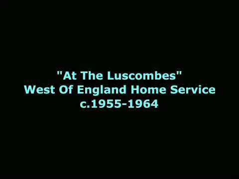 At The Luscombes (c.1955-1964 )