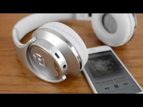 SODO藍牙耳機--一秒變身喇叭(內建插卡/fm收音機)
