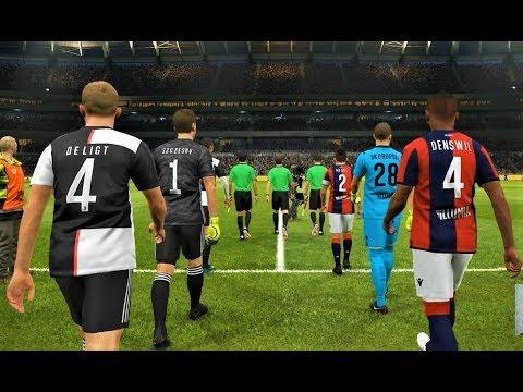 European Champions League Semi Finals