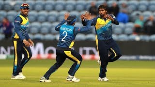 Nuwan Pradeep's 3 Wickets Against Bangladesh |1st ODI | ODI Series|Bangladesh tour of Sri Lanka 2019