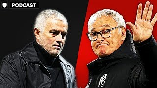 Is Mourinho trying to get the sack?   Podcast