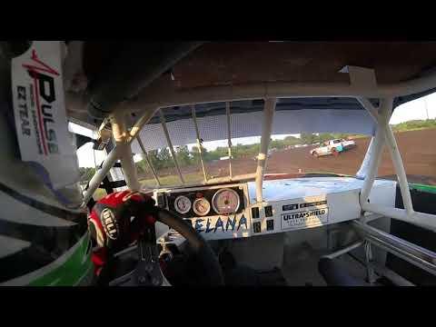 Roger 7/6/18 Heat Rapid Speedway