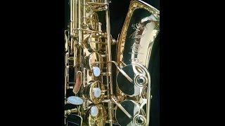 Selmer Paris Axos SeleS Alto Saxophone Demo