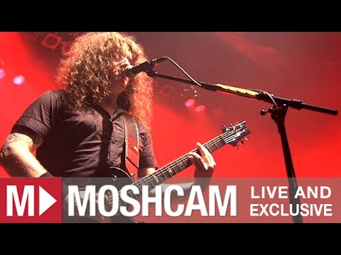 Opeth - A Fair Judgement | Live in Sydney | Moshcam