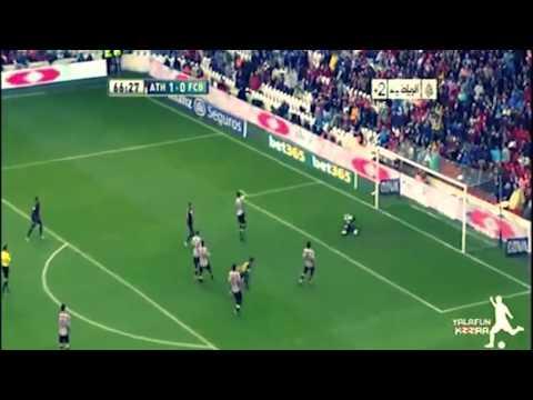 Melhores golos da Liga Espanhola 2012/2013