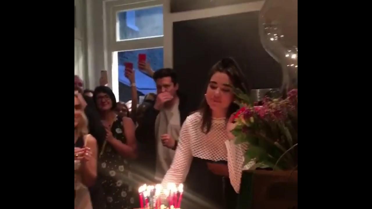dua lipa birthday Dua Lipa at her 22nd birthday party   YouTube dua lipa birthday