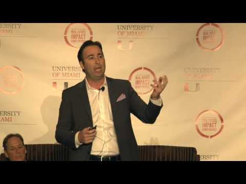 2017 Real Estate Impact Conference - Redevelopment Ready: Miami 2.0