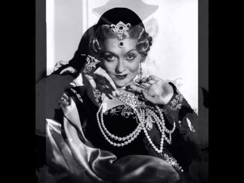 Movie Legends - Constance Bennett (Reprise)