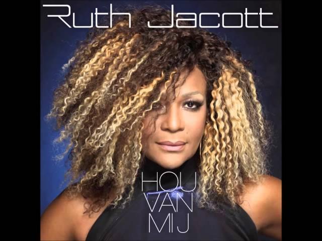 Ruth Jacott - Hou Van Mij