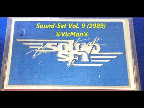 Sound - Set Vol. 9 (1989)