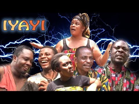 Latest Benin Dance Drama ►IYAYI [PART 1]