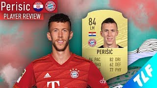 FIFA 20 - IVAN PERISIC (84) PLAYER REVIEW