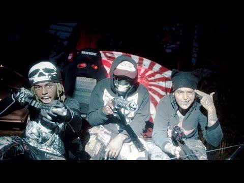 Смотреть клип Zillakami X Sosmula - The Electric Experience