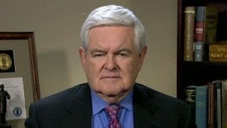 Newt Gingrich: Trump was willing to describe reality