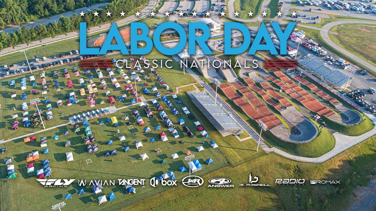 2020 USA BMX Labor Day Classic Nationals Day Three