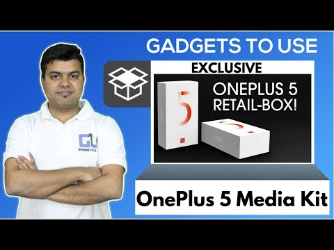 Download Youtube: OnePlus 5 India Unboxing  Good, Bad, Not a Review | Gadgets To Use