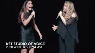 I Dreamed On My Own (Les Misérables) - KST Studio of Voice