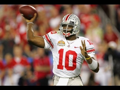 Troy Smith Ultimate Highlights Remastered