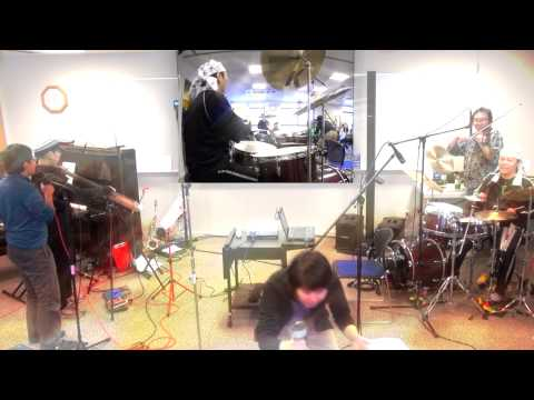 Easter 2015 SEIGOES live at Christian Academy in Japan