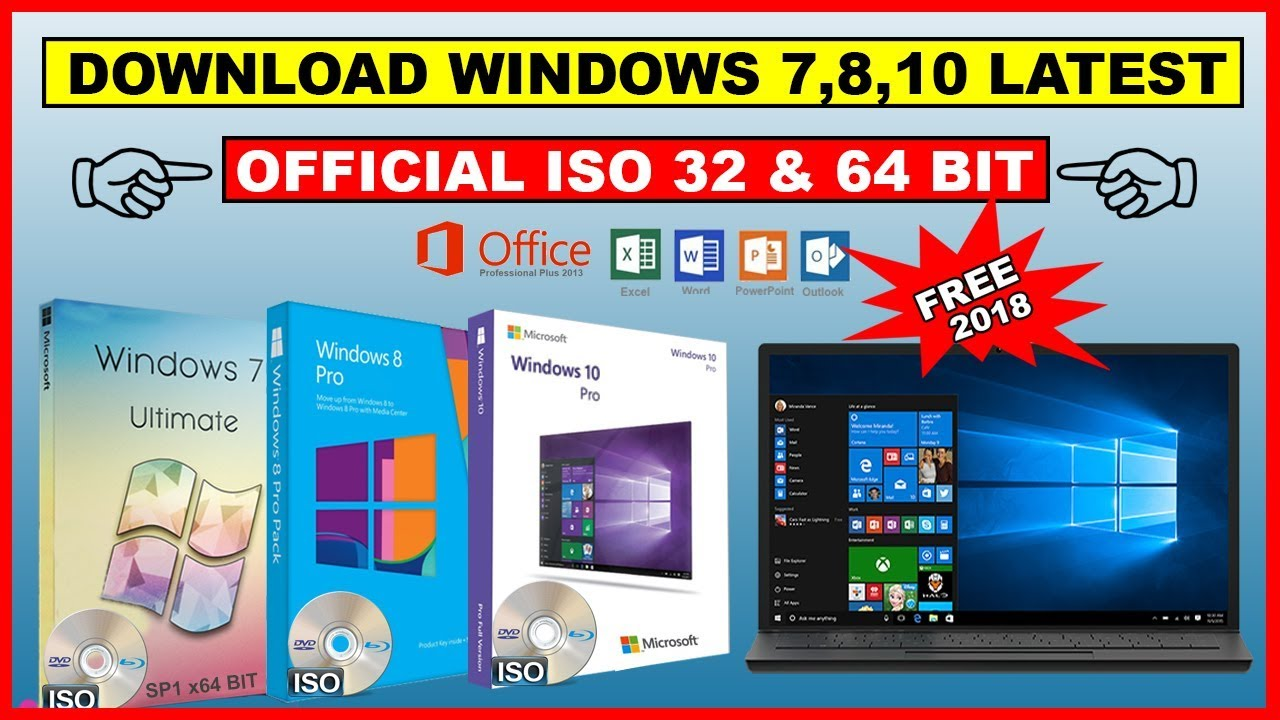 microsoft windows 10 professional download iso 64 bit