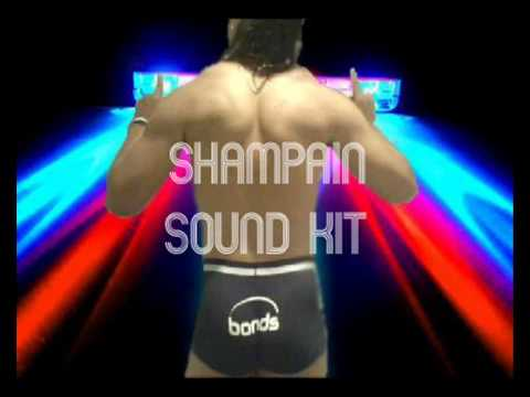 SHAMPAIN SOUND KIT + DOWNLOAD LINK (password: shampainpain)