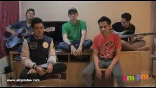 AMPM - Bangun Cinta (Acoustic Band Version)